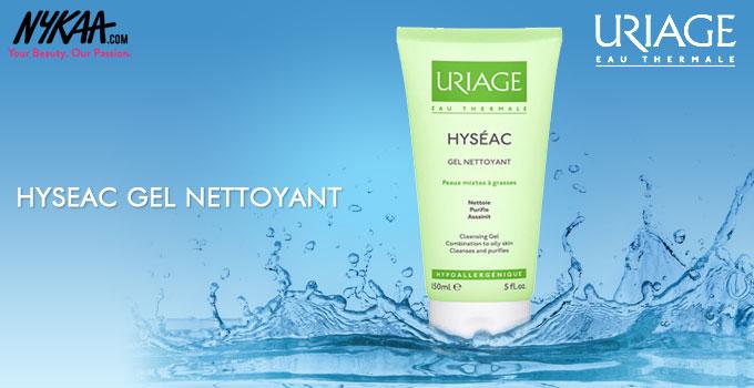 Uriage, the sensitive skin dermo cosmetic specialist  7