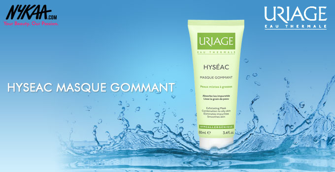 Uriage, the sensitive skin dermo cosmetic specialist| 4