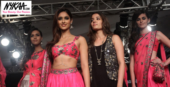High octane styles we loved at LFW Winter / Festive '14 – III| 1
