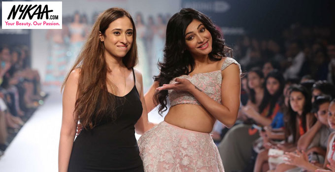 High octane styles we loved at LFW Winter / Festive '14 – III| 3