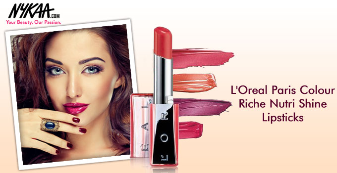Ten lipsticks that won't dry out your pout, promise!| 7
