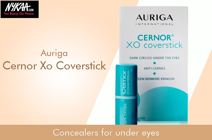 Six concealers that won't cake or crease  8