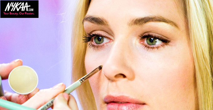 Six concealers that won't cake or crease  20
