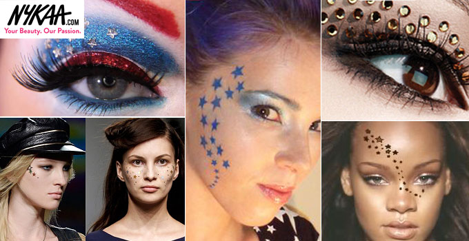 Five S/S '15 runway beauty trends you wouldn't want to try 3