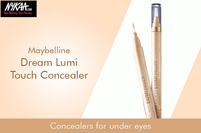 Six concealers that won't cake or crease  2