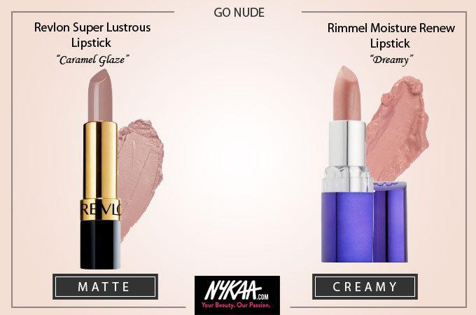 Five fall lipstick shades every girl needs| 4