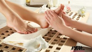 The Spa Way Of Pampering Your Feet