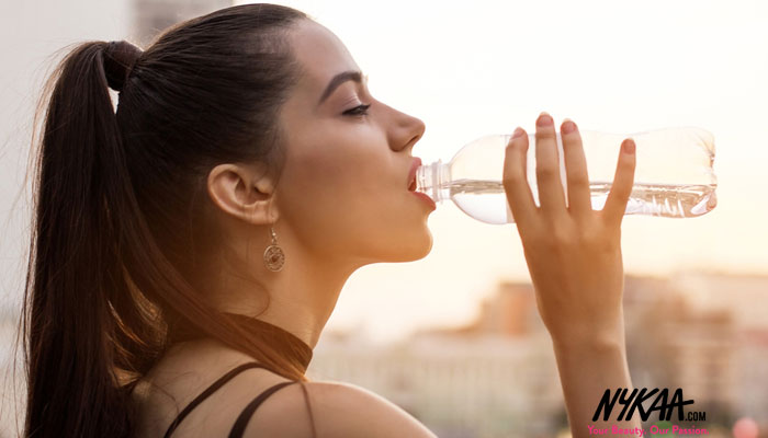 Sip your way to good health