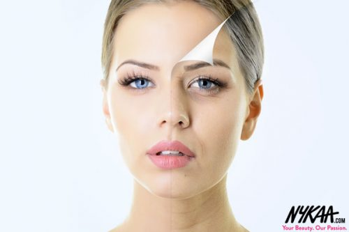 Best of Beauty Anti-Ageing