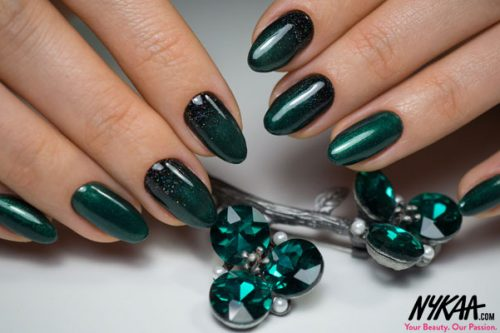 Haute Nails – Gel Nail Polish for those Flashy Nails