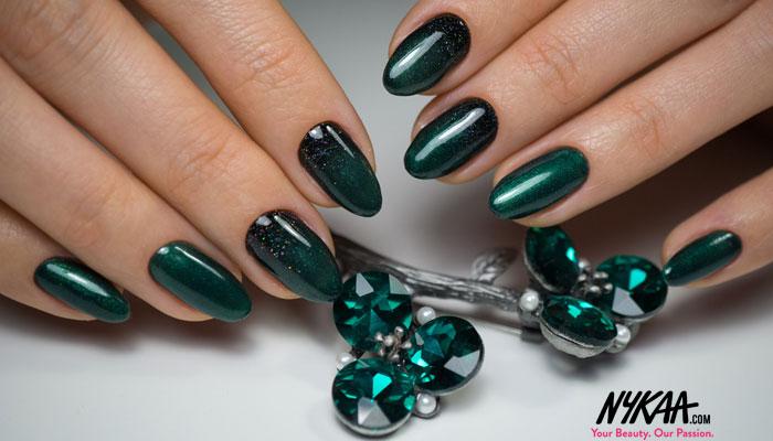 Haute Nails – Gel Nail Polish for those Flashy Nails