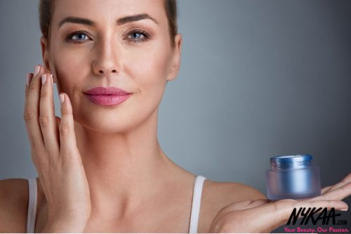 Anti-ageing products you can't do without