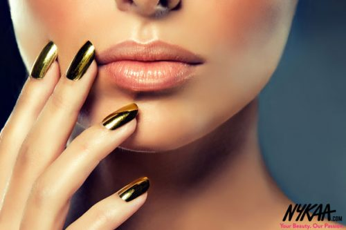 Covet these glam nail trends