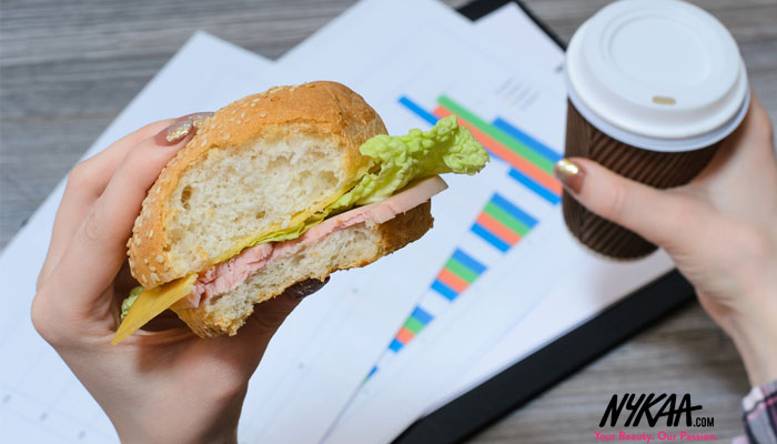 Is your office making you fat?