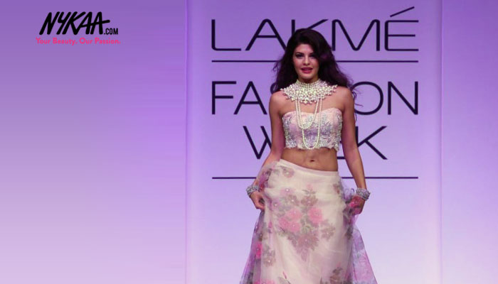LFW heralds the Wedding/Festive season