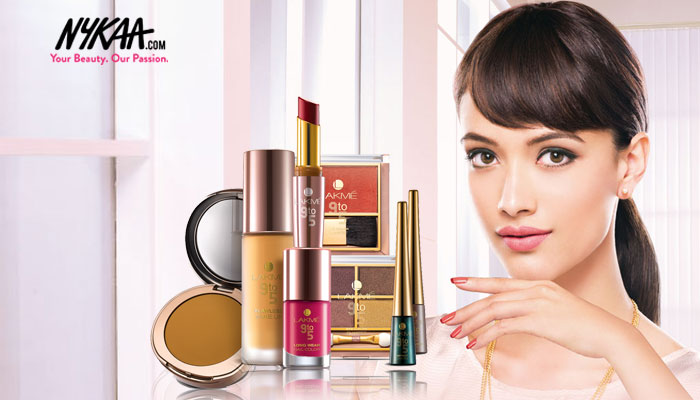 Sizzling style rules from Lakme Reinvent 9 to 5