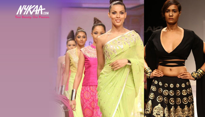 Outstanding looks from Lakme Fashion Week – Day 1