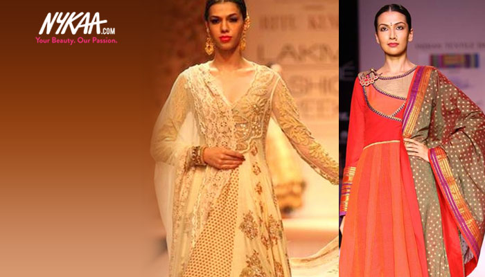 Outstanding looks from Lakme Fashion Week – Day 4