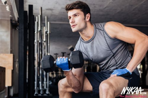 Ten ways to max out your workout