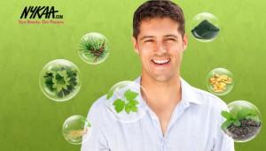 Seven herbs every man needs