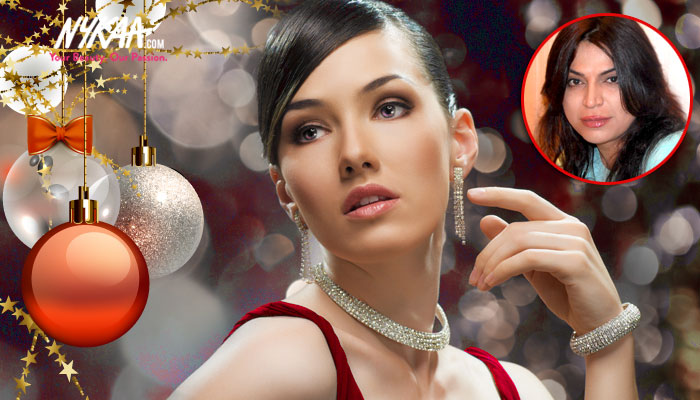 Doll up in sugar or spice this Christmas