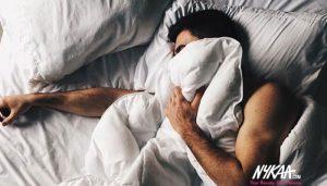 Five sleep myths busted!