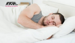 Five sleep myths busted!