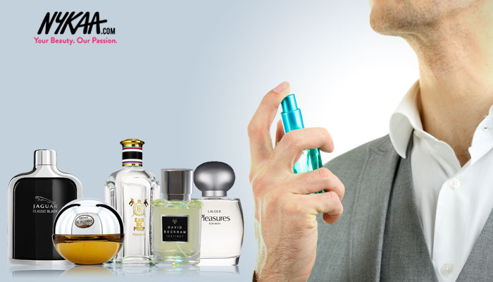 Five top winter fragrances