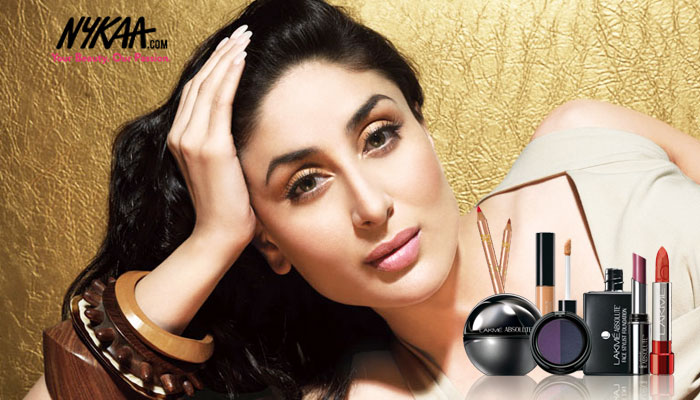 Lakme Absolute High Performance Makeup