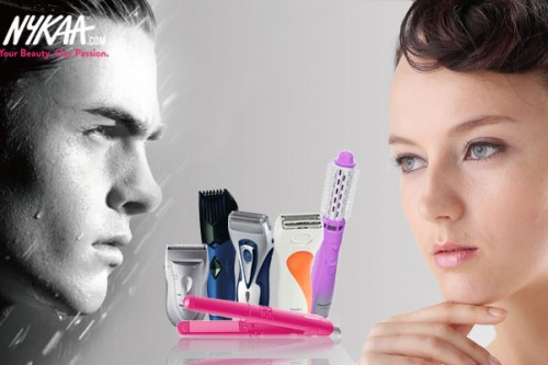 Rediscover your confidence with Panasonic