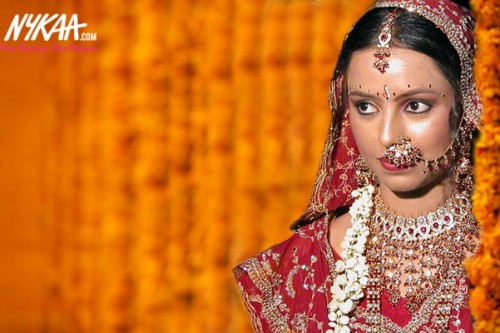 Want to be the showstopper on your Wedding Day?