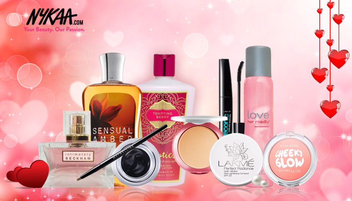 Madly in love Valentine's Day buys