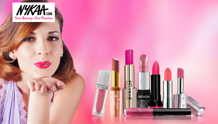 Eight pink lipsticks you can't do without