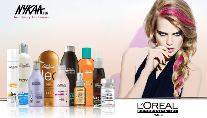 Innovative excellence the L'Oreal Professionnel way