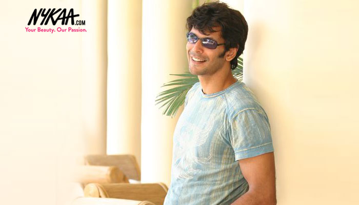 Want to look like Milind Soman?
