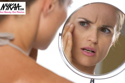Eight bad habits that are giving your wrinkles