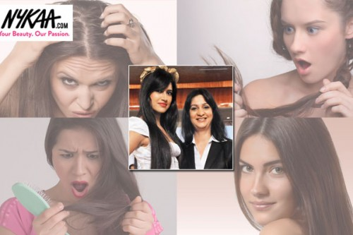 Getting to the root of hair thinning in women