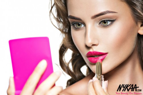 A beginner's guide to wearing lipstick