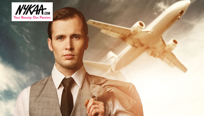 Grooming guide for the Frequent Flyer