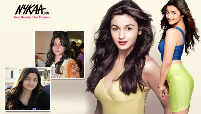 How the fab Alia Bhat went from fat to fit