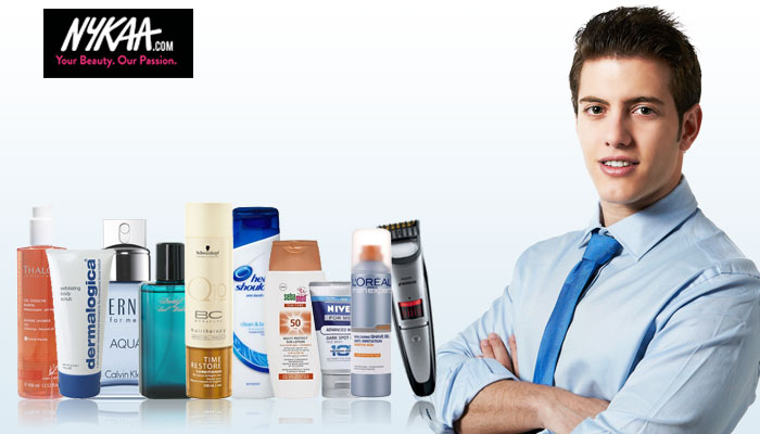 Top essentials for the Perfect Man