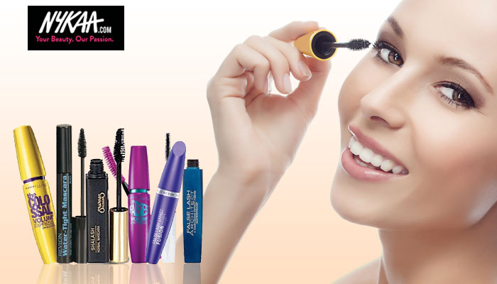 Six mascaras that will never clump or smudge