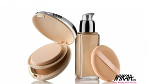 Find The Best Foundation For Your Complexion