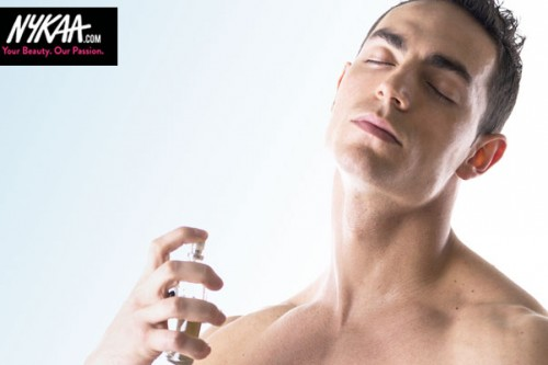 How to apply scent the right way