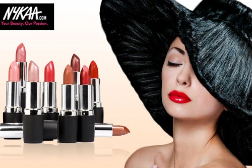 Ten lipsticks that won't dry out your pout, promise!
