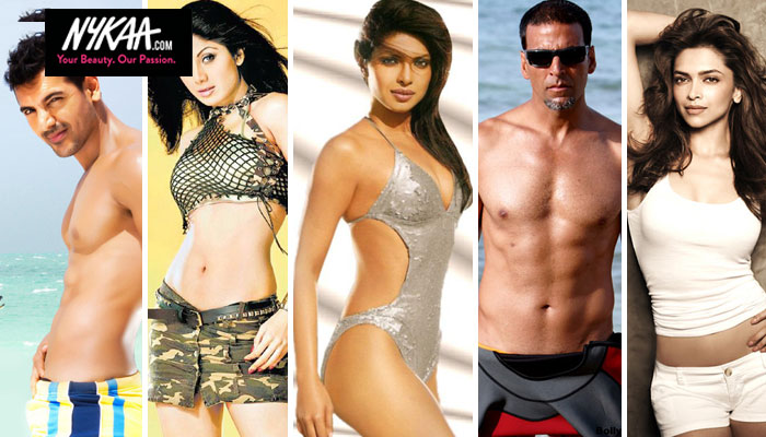 Revealed! Diet mantras of Bollywood's best