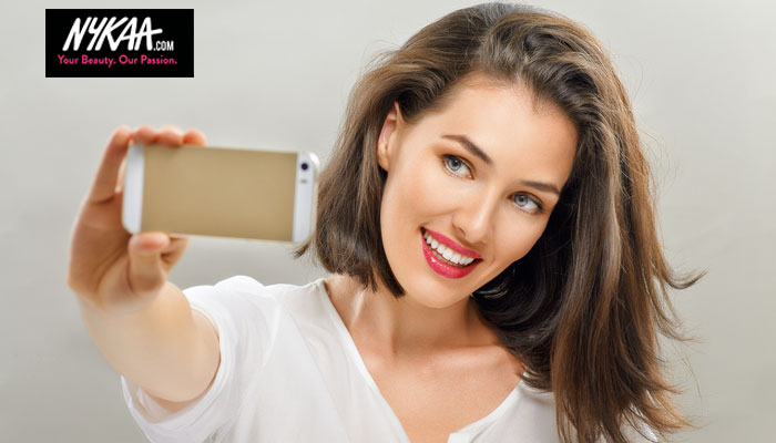 Five makeup must-haves for a perfect selfie