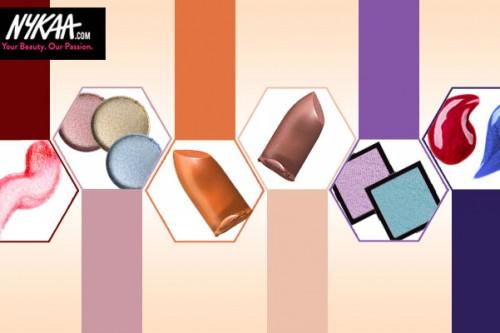 Six must-have fall makeup hues