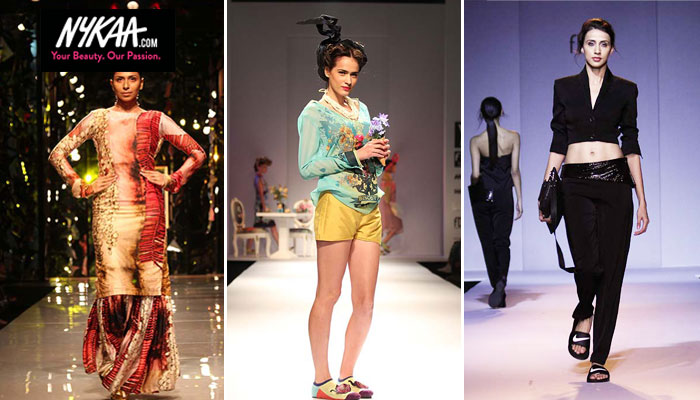 Ten WIFW S/S trends to fall in love with