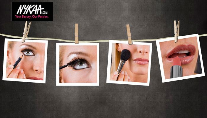 Makeup Alert: Ten beauty mistakes you're making